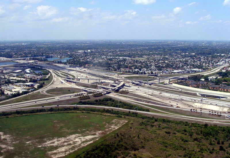 Miami Highway Interchange