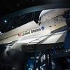 United States logo Space Shuttle
