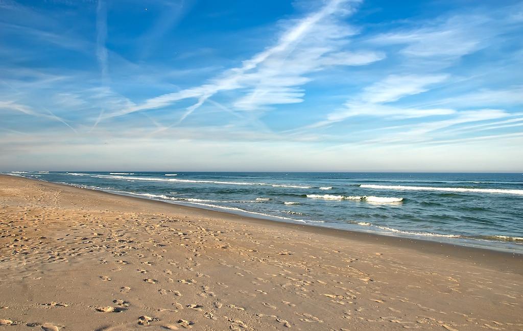 Cape Canavaral Beach
