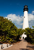 Cape Florida Lighthouse. Key Biscane, FL<br /> <br /> FL-111229-0022