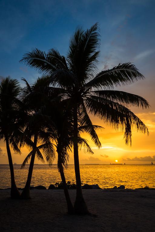 Key West Sunset 2