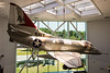 Naval Museum of Naval Aviation - Douglas A-4 Skyhawk