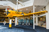 Naval Museum of Naval Aviation - North American T-6 Texan