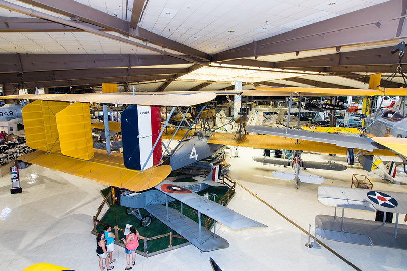 Naval Museum of Naval Aviation