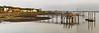 Anastasia Island Piers