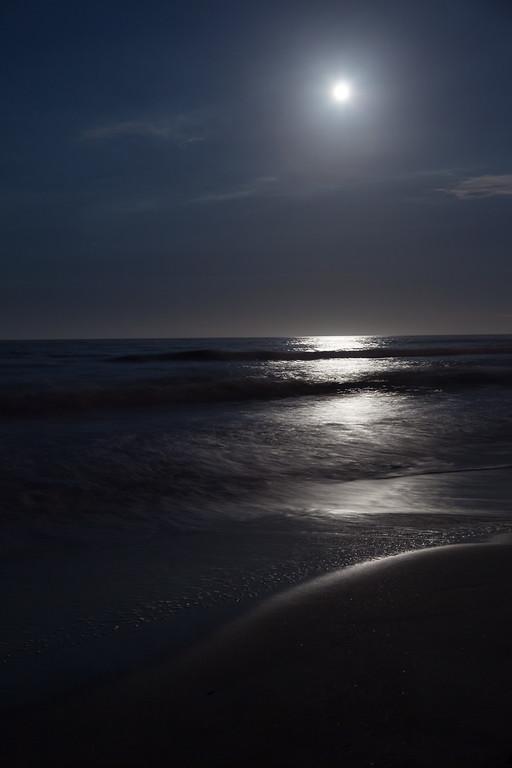 Anastasia Moonrise