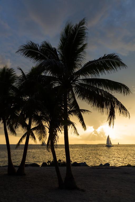 Key West Sunset 1