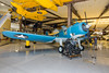 Naval Museum of Naval Aviation - Vought SB2U Vindicator
