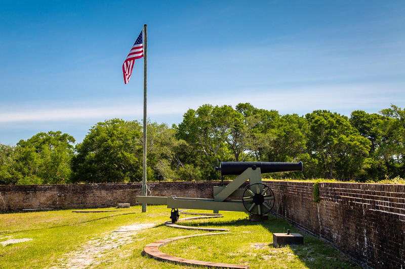 Fort Barrancas