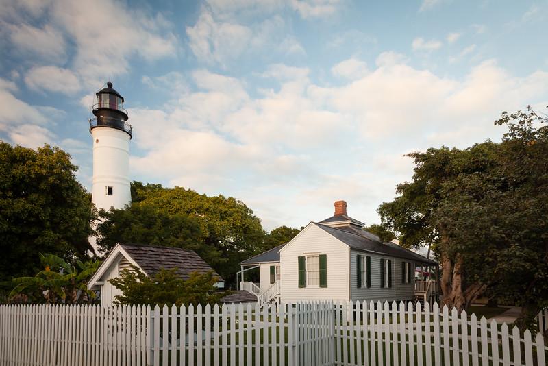 Lighthouse Complex