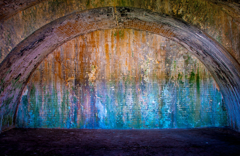 Fort Pickens #3