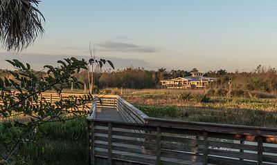 Green Cay Nature Center, FL