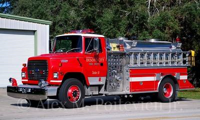 Desoto City Vol. Fire Department
