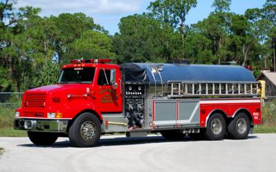 West Sebring Vol. Fire District