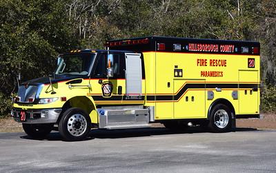 Hillsborough County, Florida