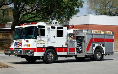 Temple Terrace Fire Department