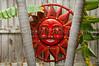The Rain Barrel Artists Village in Key Largo, Florida Keys, Florida, USA.