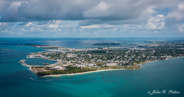 Key West aerial 1