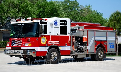 Bonita Springs Fire Control District