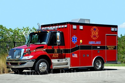 Fort Myers Beach Fire Control District