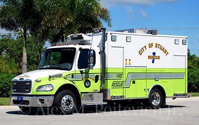 Stuart Fire Rescue