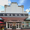 Colony Theater on Lincoln Rd. - SoBe