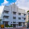 The Greystone<br /> Miami Beach