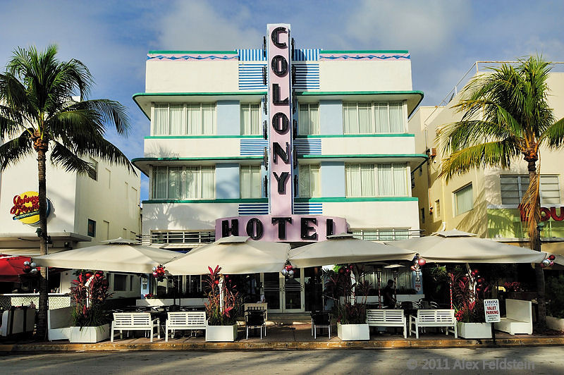 The Colony on Ocean Drive