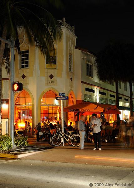Lincoln Rd., Miami Beach