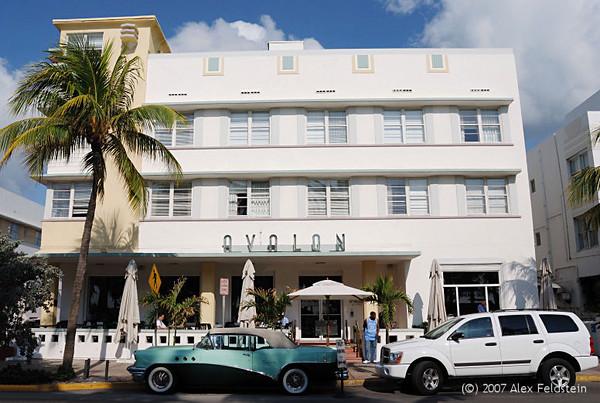 Avalon Hotel - SoBe