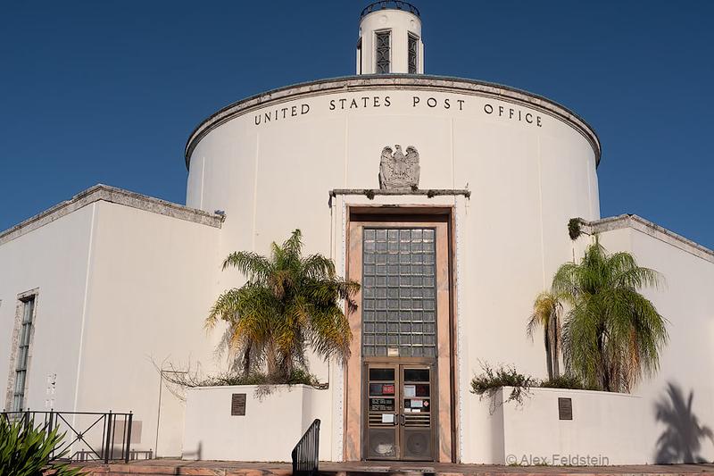 Miami Beach Post Office