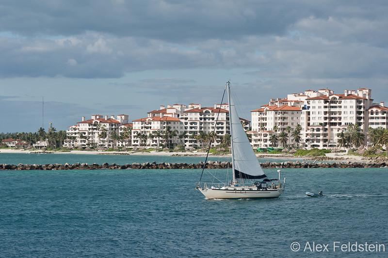 Fisher Island<br /> Miami Beach