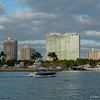 Early evening in Bal Harbor, FL