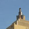 Art Deco top