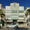 The Ocean Plaza on Ocean Drive