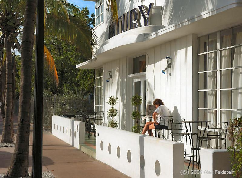 Old South Beach