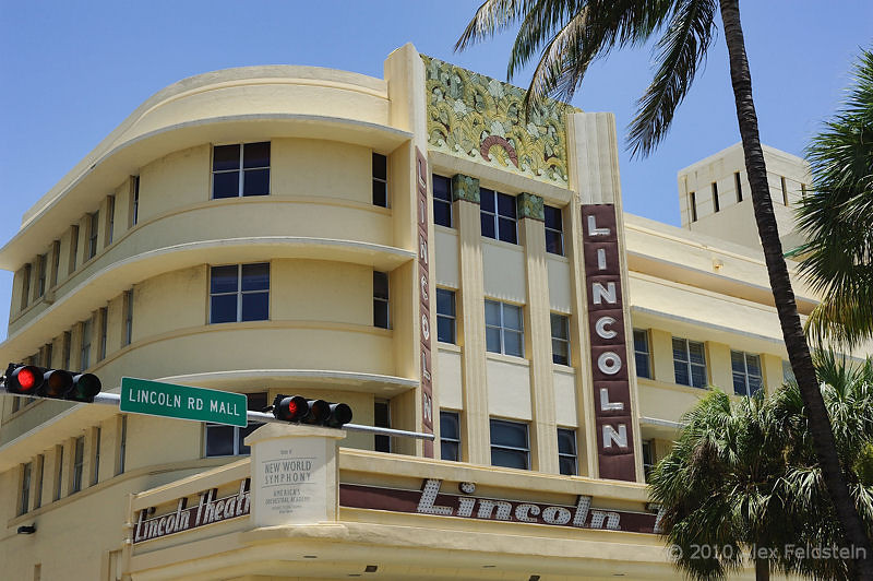 Lincoln Rd.