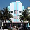 Ocean Surf Hotel. Ocean Terrace @ 74th. Miami Beach
