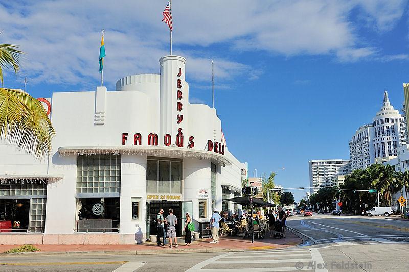 Collins Ave.<br /> Miami Beach