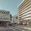 Downtown Miami Beach - vintage treatment