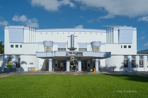 The Fillmore<br /> Miami Beach