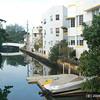 Miami Beach canal