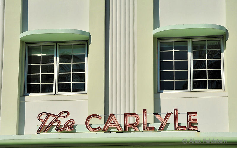 The Carlyle on Ocean Drive (SoBe)