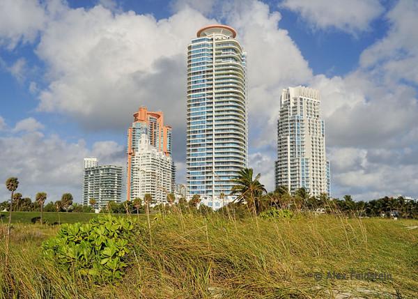 South Pointe<br /> Miami Beach