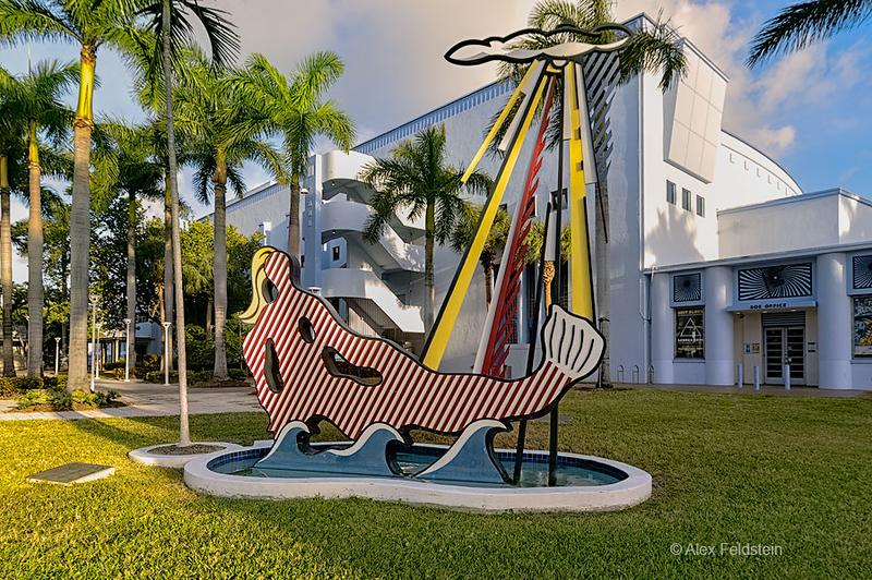 At the Fillmore<br /> Miami Beach