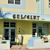 The Crescent on Ocean Drive (SoBe)