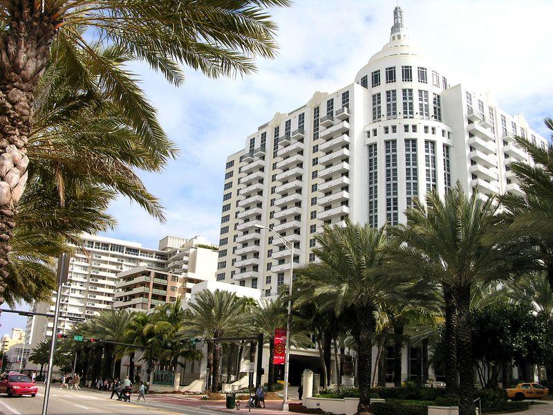 Lowe Hotel - South Beach