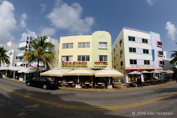 Ocean Dr., Miami Beach