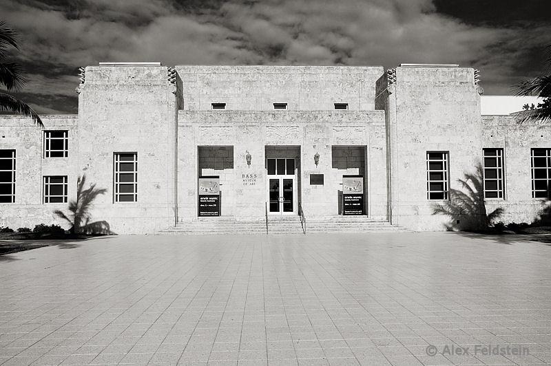 Bass Museum of Arts