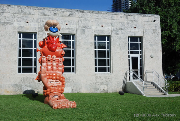 Bass Museum of Art - Miami Beach